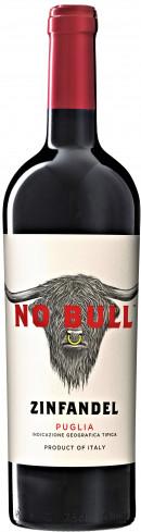 No Bull Zinfandel 2018