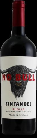 No Bull Zinfandel 2017
