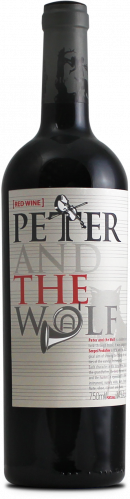 Peter And The Wolf Red 150 CL Magnum 2018