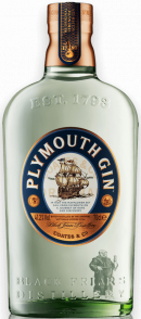 Plymouth Navy Strength Gin 70 cl