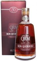 Ron Quorhum 30 Aniversario Oporto Finish 70 cl
