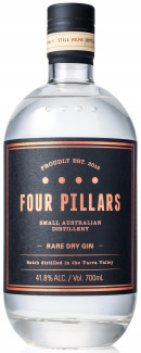 Four Pillars Rare Dry Gin 70 cl