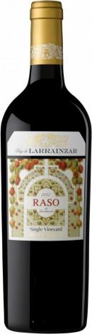 Raso De Larrainzar Reserva 2012