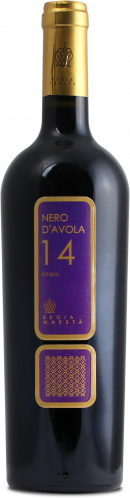 Montedidio Regia Maesta Nero d`Avola Tardiva 14 2016