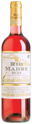 Rio Madre Garnacha Rose 2017