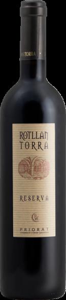 Rotllan Torra Reserva 2011