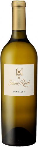 Saint Roch Roubials Blanc 2016