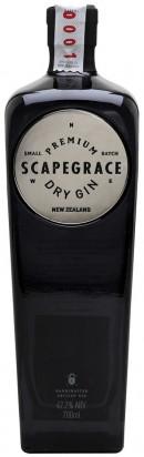 Scapegrace Premium Dry Gin 70 cl