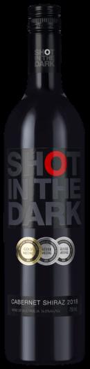 Shot in The Dark Cabernet Shiraz 2019