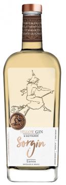 Sorgin Yellow Gin Limited Edition