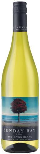 Sunday Bay Marlborough Sauvignon Blanc 2020