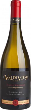 Valdivieso Single Vineyard Chardonnay 2017