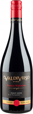 Valdivieso Single Vineyard Pinot Noir 2016