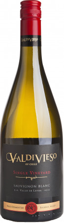 Valdivieso Single Vineyard Sauvignon Blanc 2017