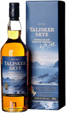 Talisker Skye Single Malt Whisky 70 cl