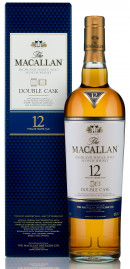 Macallan Double Cask 12 års 70 cl