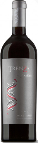 Trenza Family Collection 2012