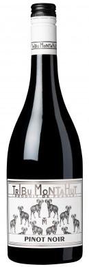 Tribu Montahut Pinot Noir 2018