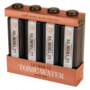 Le Tribute Tonic Water 4-Pack