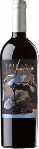 Tridente Tempranillo 2016