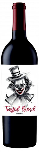 The Clowns `Twisted Blend` California 16%