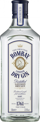 Bombay London Dry Gin 70 cl