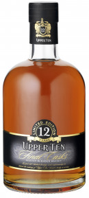 Upper Ten Final Casks 12 Års Blended Whisky
