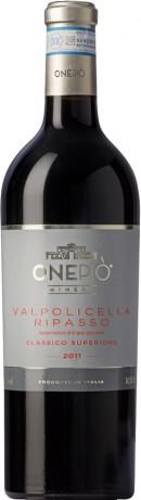OnePio Ripasso Valpolicella Classico Superiore 2011