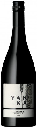 Longview Yakka Shiraz 2015