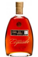 Oliver's Exquisito 1985 Solera Rum 70 cl