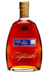 Oliver's Exquisito 1990 Solera Rum 70 cl