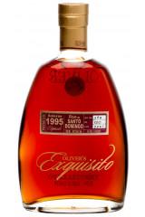 Oliver's Exquisito 1995 Solera Rum 70 cl