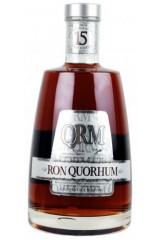 Ron Quorhum 15 Anõs Solera 70 cl