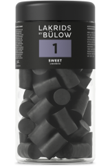 Bülow nr. 1 - Sweet 360g