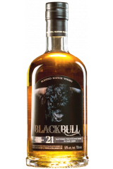 Black Bull 21 years Whisky 70 cl