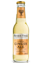 Fever-Tree Ginger Ale 200 ml
