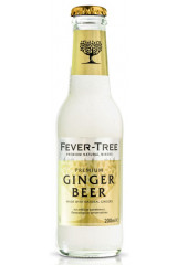 Fever-Tree Ginger Beer 200 ml