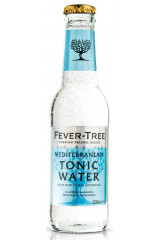 Fever-Tree Mediterranean Tonic 200 ml