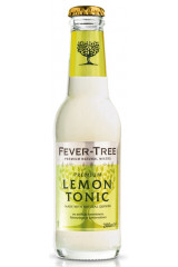 Fever-Tree Lemon Tonic 200 ml