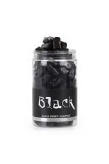 270g Black Sød Lakrids