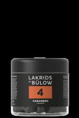 Bülow nr. 4 - Habanero 150g