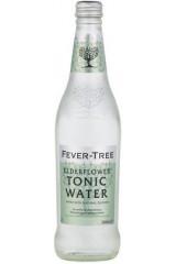 Fever-Tree Elderflower Tonic 500 ml