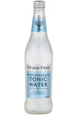 Fever-Tree Mediterranean Tonic 500 ml