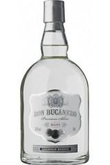 Ron Bucanero Silver Rom 70 cl