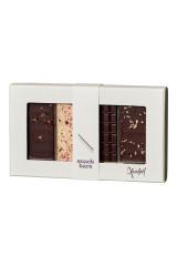 Xocolatl Snack Bars
