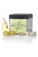 Wally & Whiz Vingummi Æble m. Stikkelsbær