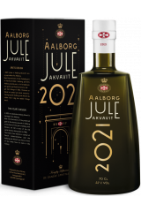 Aalborg Juleakvavit 2021