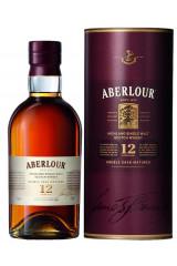 Aberlour 12 års Single Malt Whisky 70 cl