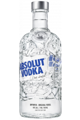 Absolut Vodka - Comeback Limited Edition