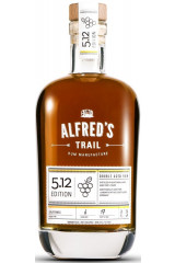Alfred's Trail Edition 5.12 Guatemala Rum 70 cl